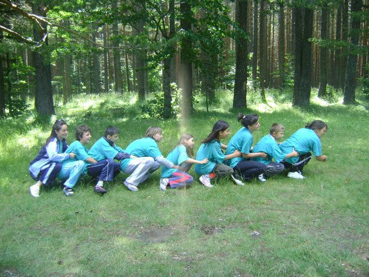 лагер