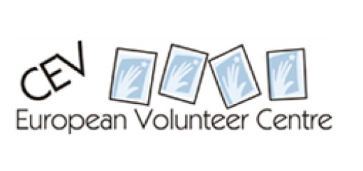 logo european_volunteer_centre